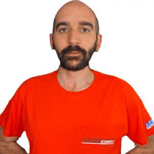 Tshirt futura corse