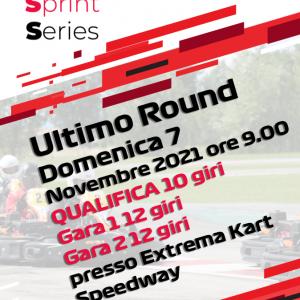 Extrema Sprint Series | Ultimo Round